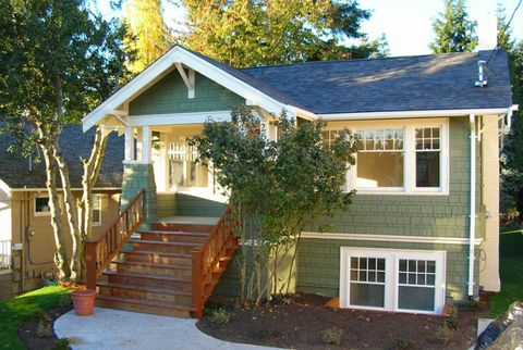 Porch Home Exterior Makeover Before And After Home Makeover Ideas