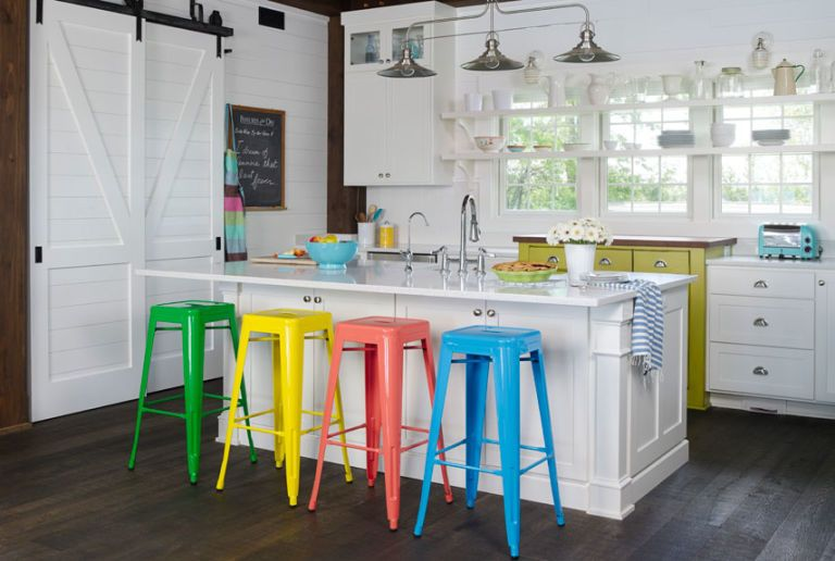 Jenny Piazza Decorating With Color Colorful Decorating Ideas