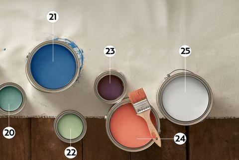 25 Best Interior Paint Color Ideas Top Wall Paint