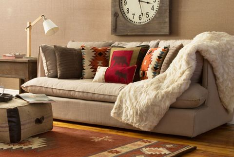 Joss and Main Fall Living Room Decorating Ideas- Cozy Living Room ...