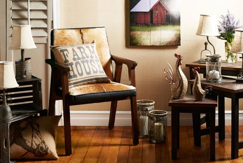 Joss and Main Fall Living Room Decorating Ideas- Cozy ...