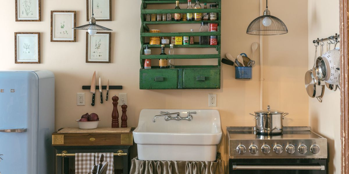Logan Killen Interiors New Orleans Home - New Orleans ...
