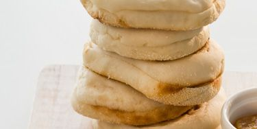 Homemade english muffins forumfinder Images
