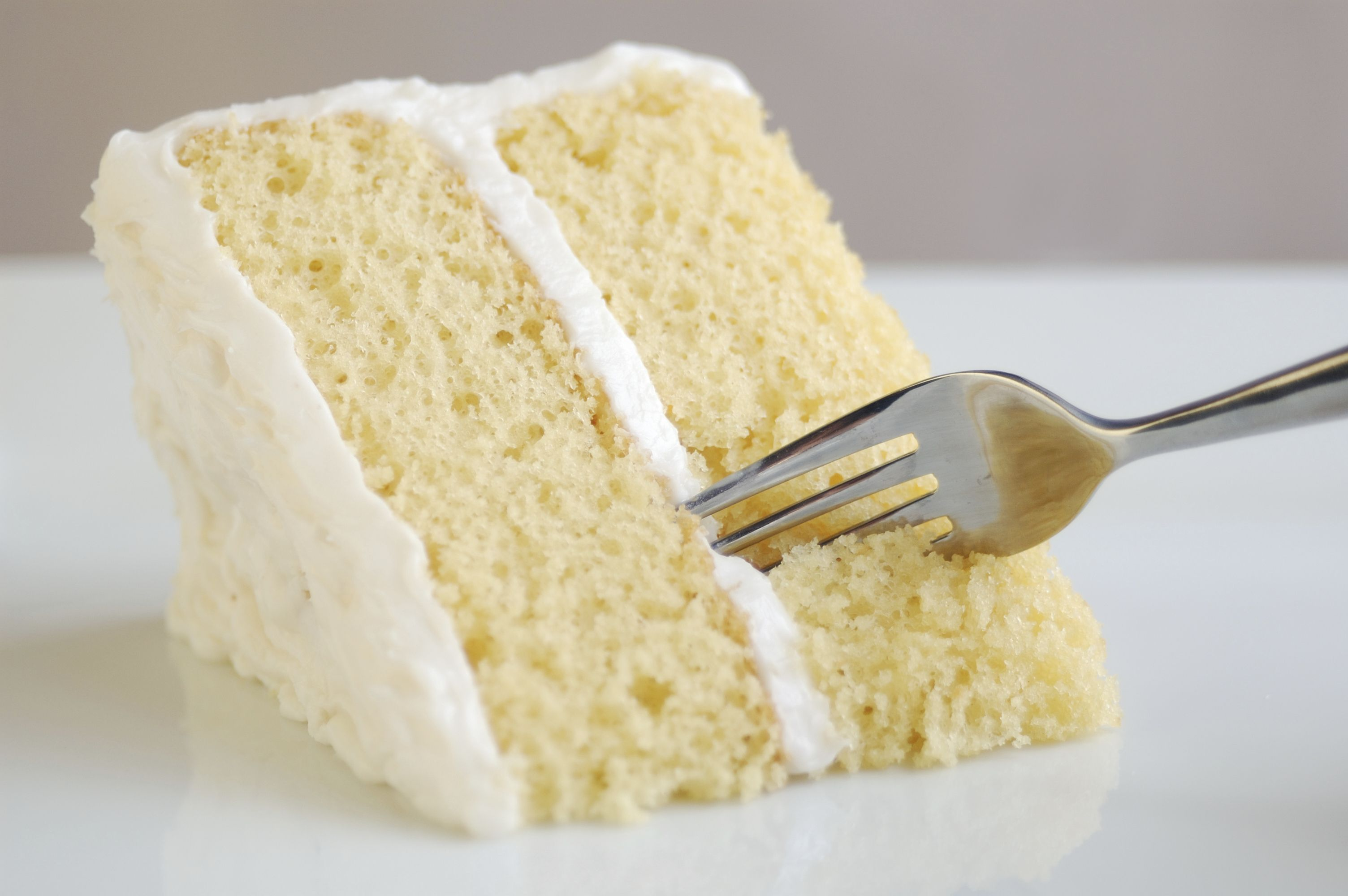 Best Vanilla Cake Recipe How To Make Easy Vanilla Cake From Scratch