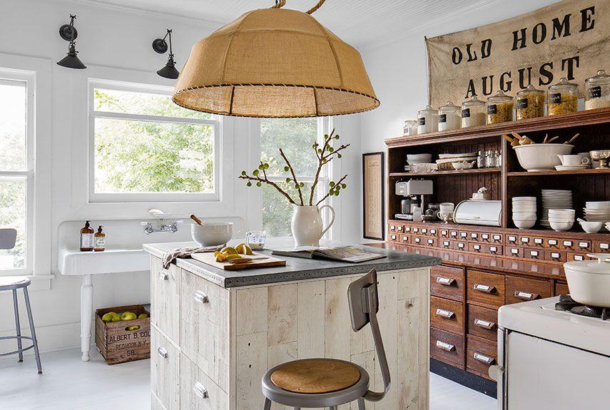 50 Best Kitchen Island Ideas