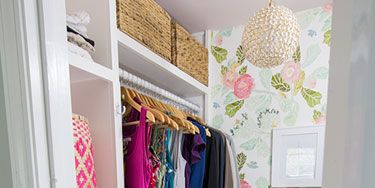 Closet TK