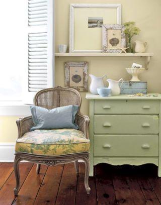 Serene Chair Cushion Colors