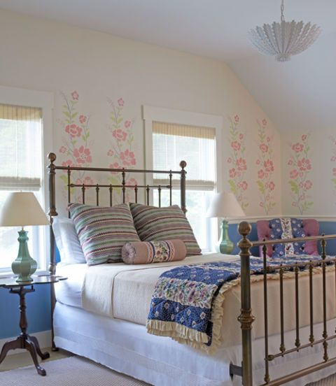Decorative Stenciling Tips - Wall Stencils