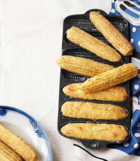 pepper jack cornbread sticks