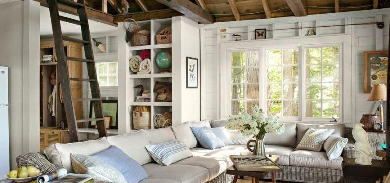 Aframe Home Plans