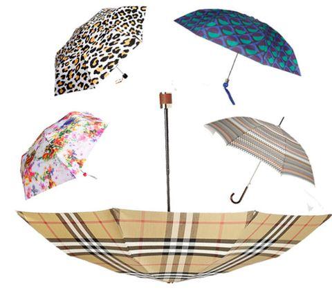 Umbrella, Pattern, Line, Purple, Plaid, Design, Illustration, Symmetry, Tartan, Natural material,