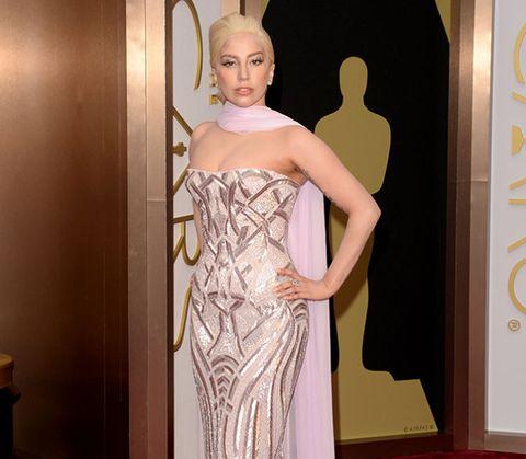 46a8a680b5e800 Wie er in Los Angeles het mooiste schitterden op de rode loper tijdens de  Oscars  Je ziet onze top 10 hier. Klikken maar!