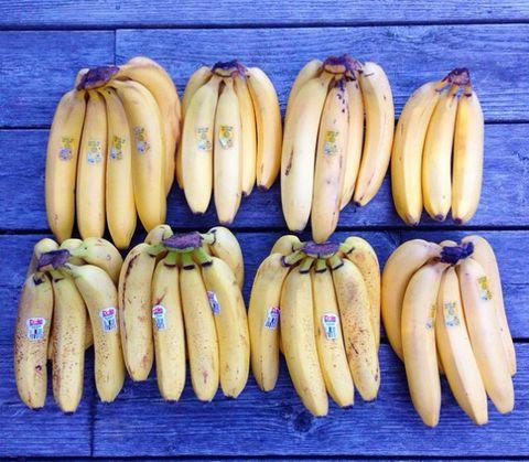 Whole food, Food, Yellow, Natural foods, Fruit, Local food, Vegan nutrition, Banana family, Cooking plantain, Banana,