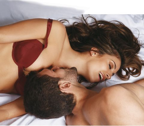 een orgasme
