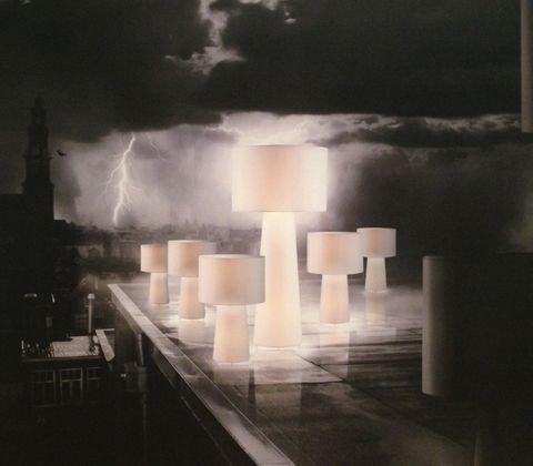 Atmosphere, Atmospheric phenomenon, Thunderstorm, Storm, Thunder, Lightning, Cylinder,