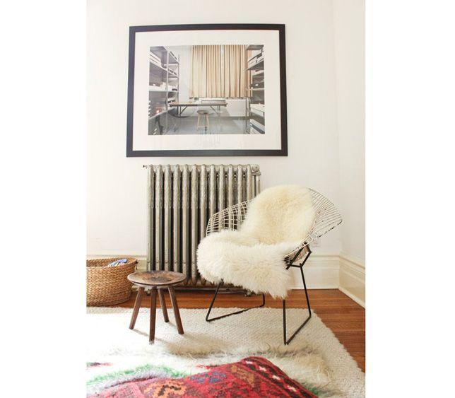10x interieurinspiratie: schapenvacht
