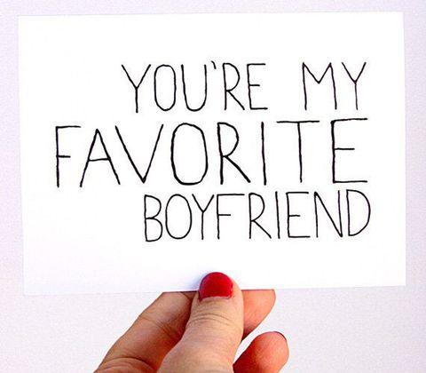 Sex teksten om je vriendje te sturen