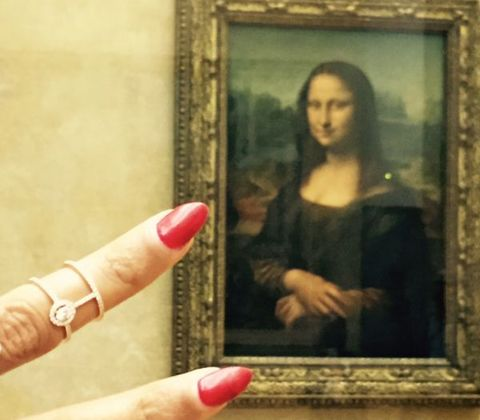 Finger, Nail, Manicure, Nail polish, Nail care, Fashion accessory, Fashion, Art, Picture frame, Jewellery,