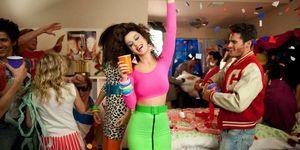 Katy Perry Friday Night