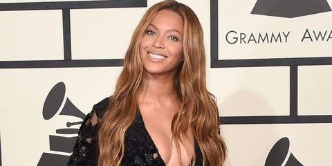 Beyoncé Grammy Awards 2015