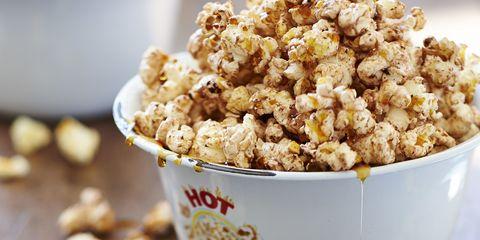 Popcorn Rens Kroes
