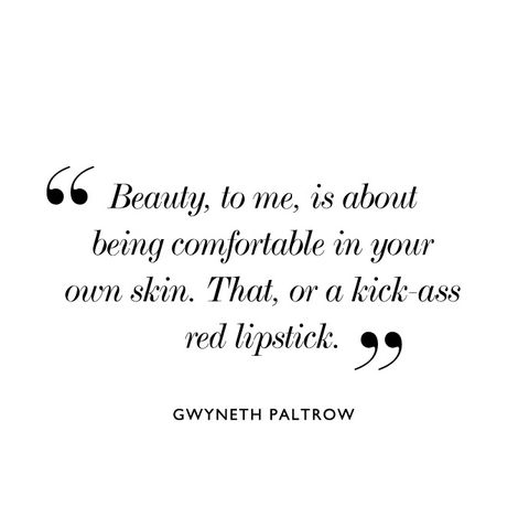 Inspirerende Quotes Over Beauty