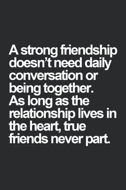 Populair Deze lieve teksten kan je zo naar je beste vriendin sturen. #XI09