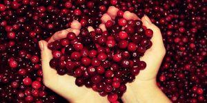 cranberry hand hart