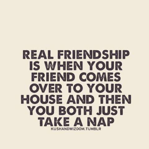 vriendschap voor dating Quotes