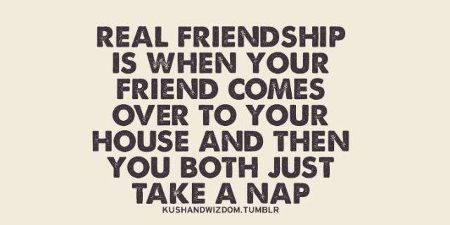 Beste vrienden voor dating Quotes