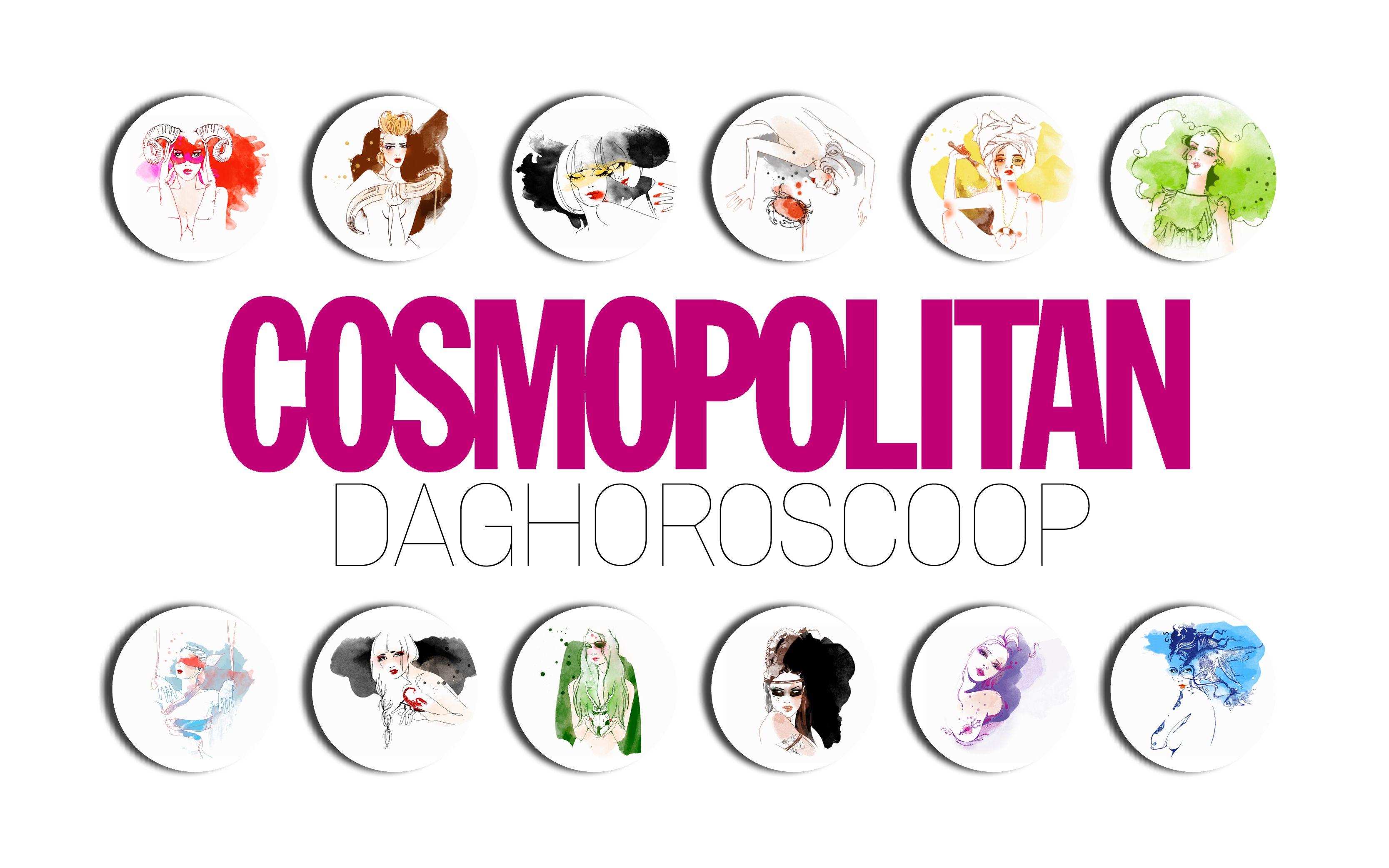 Horoscoop: vrijdag 16 november 2019 images