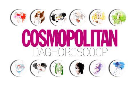 Horoscoop Woensdag 11 Mei 2016