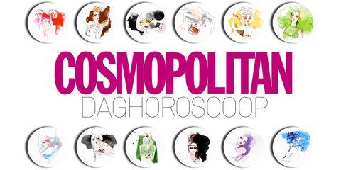 Horoscoop Cosmopolitan