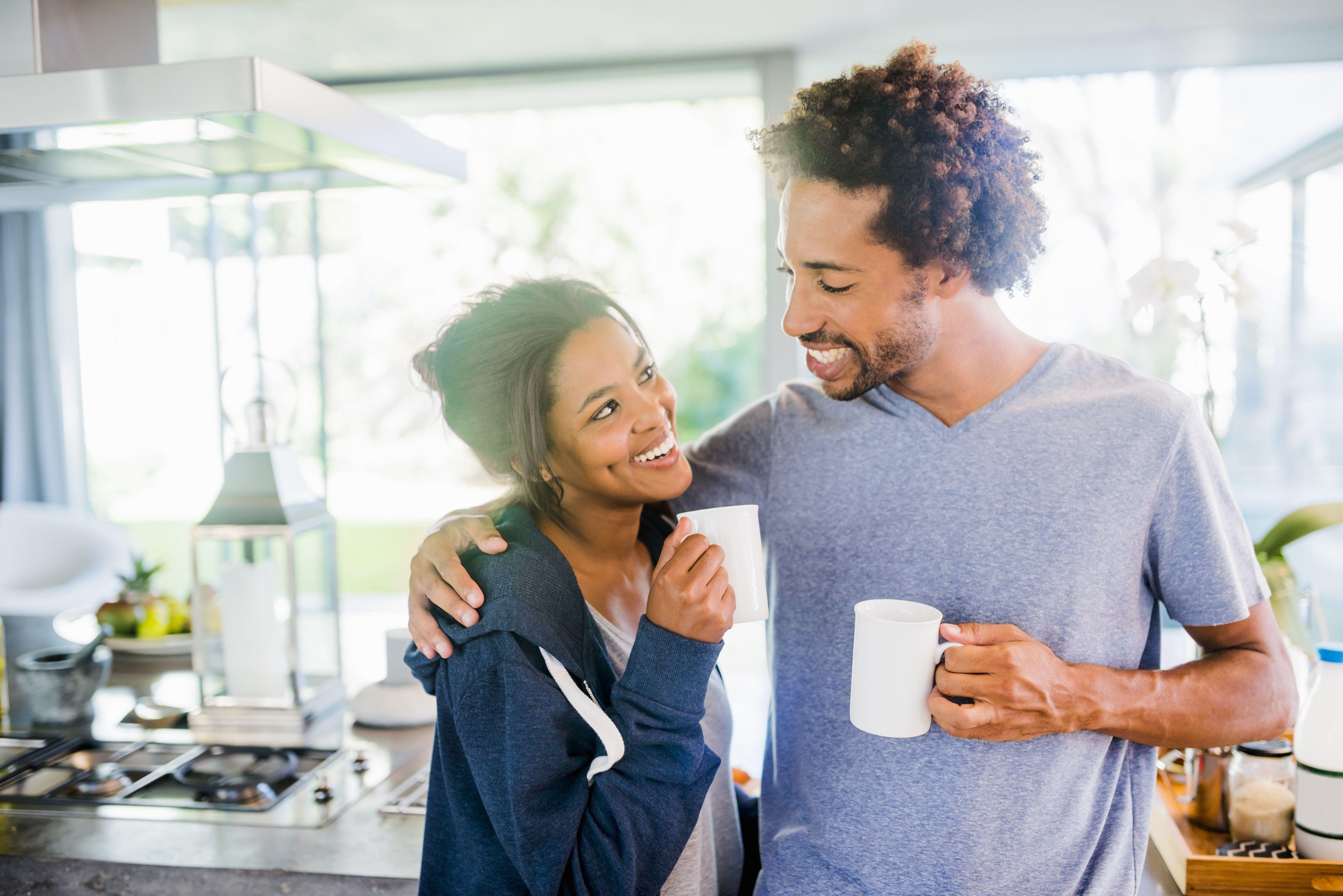 Dating wonen thuis met ouders