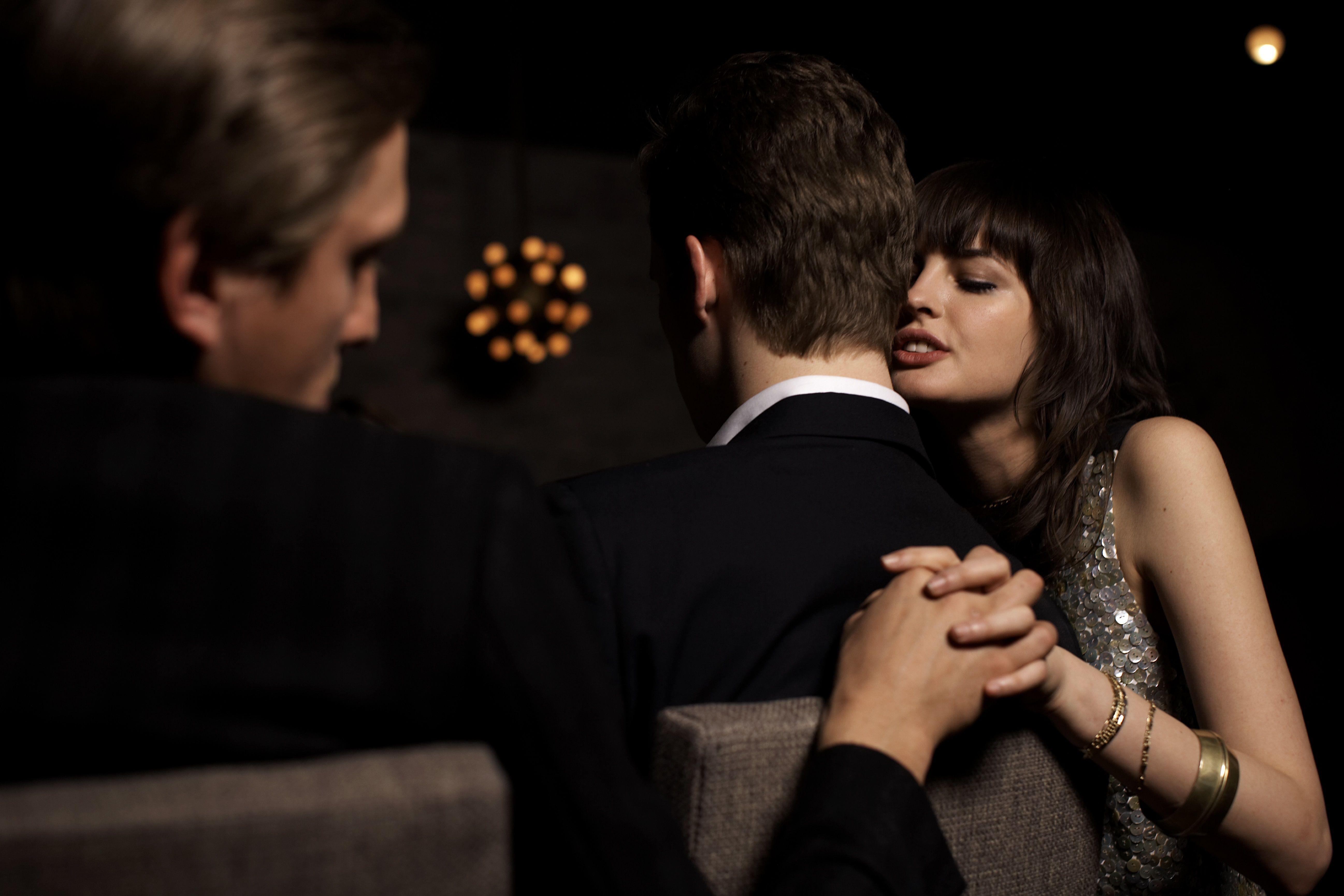 Dating 3 maanden na de dood van de echtgenoot