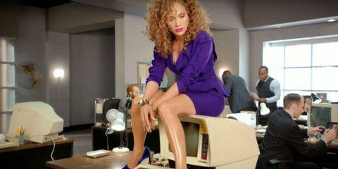 Jennifer Lopez, videoclip, clip, sexy, Ain't Your Mama, muziek,