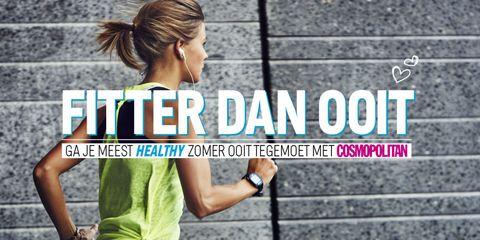 banner Fitter dan Ooit Challenge Cosmo x Biotherm