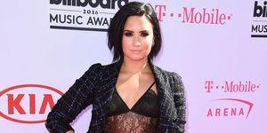 Demi Lovato Billboard Music Awards 2016