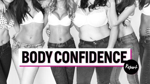 Cosmopolitan bodyconfidence report