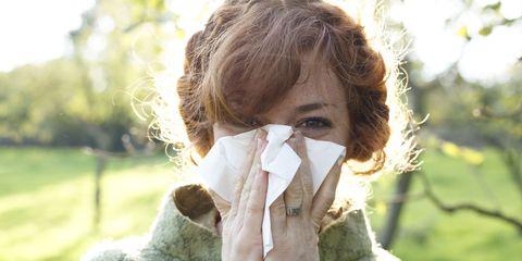 Tips tegen verkoudheid