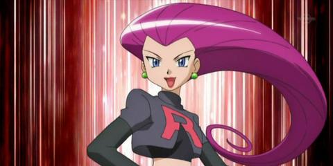 Jessie Pokémon Team Rocket