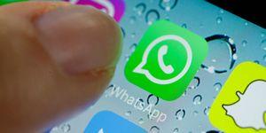 Nieuwe functie van Whatsapp