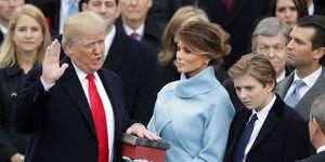 Melania-en-Donald-Trump