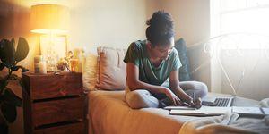 thuis-studeren