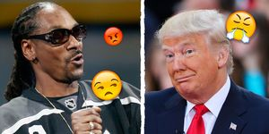 Trump-en-Snoop-Dogg