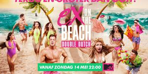 Ex on the beach double dutch deelnemers
