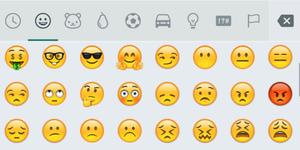 nieuwste-emoji's