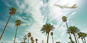 goedkope vliegtuigmaatschappij