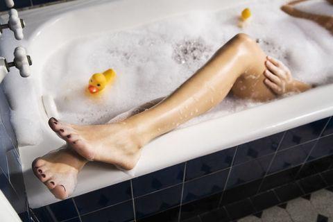 Badkuip Sex Videos
