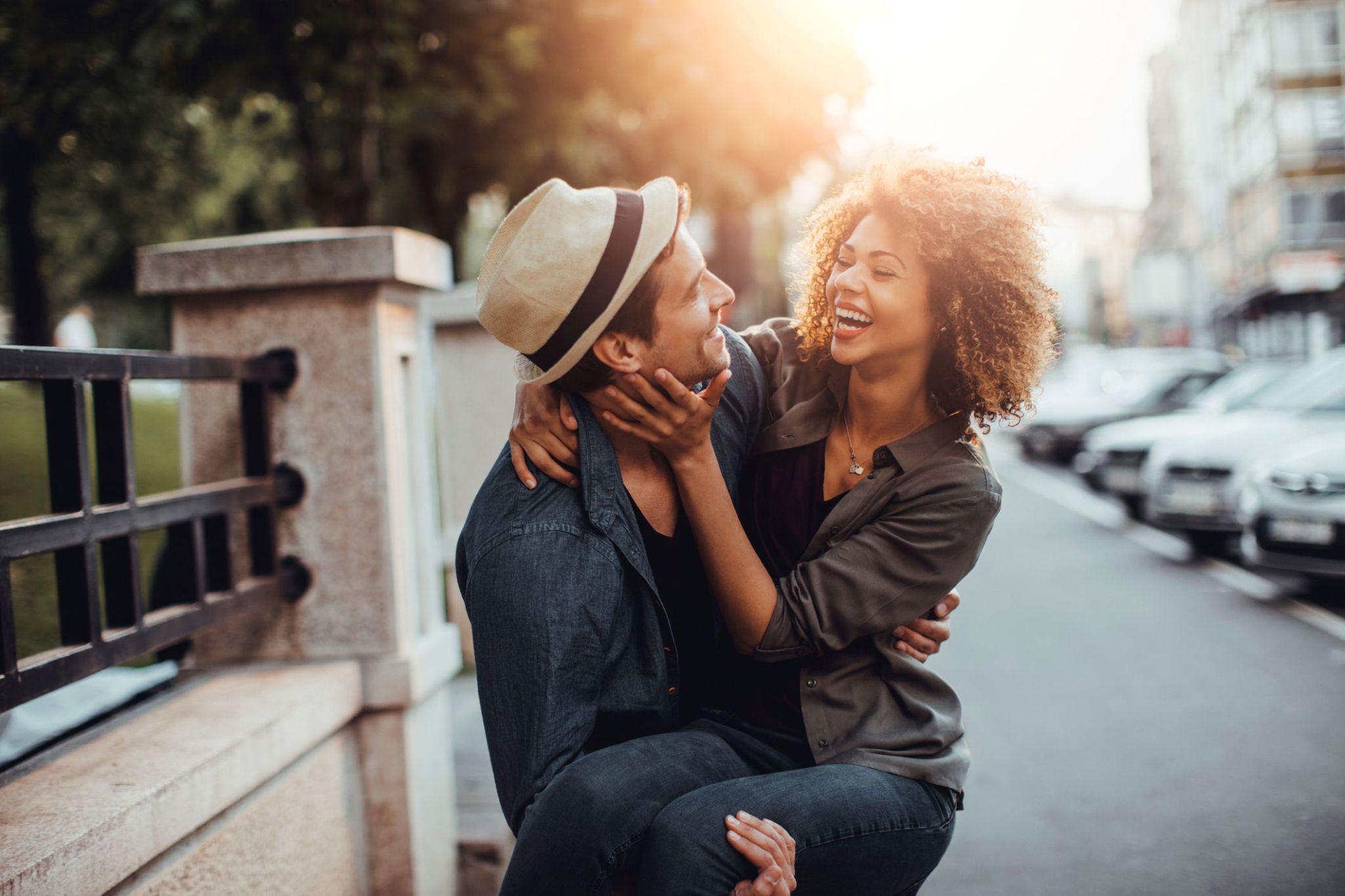 zelfbeeld en dating